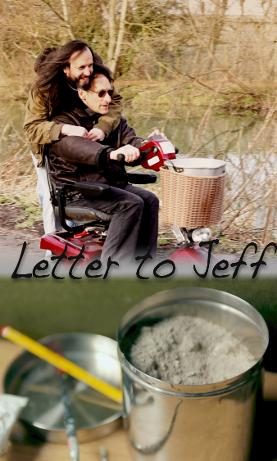 Letter to Jeff